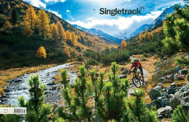 SingleTrack 94
