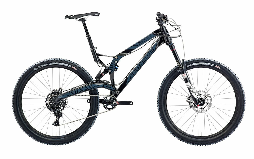 MX6-EVO 27.5 Inch Wheel > Bikes and Frames > Empire Cycles > Empire ...